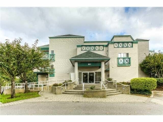 "Main Photo: 308 2401 HAWTHORNE Avenue in Port Coquitlam: Central Pt Coquitlam Condo for sale in ""Stonebrook"" : MLS(r) # R2155437"