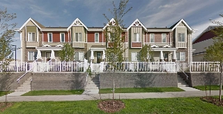 Main Photo: 98 2003 Rabbit Hill Road in Edmonton: Zone 14 Townhouse for sale : MLS(r) # E4059666