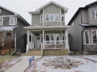 Main Photo: 11136 127 Street in Edmonton: Zone 07 House for sale : MLS(r) # E4061251