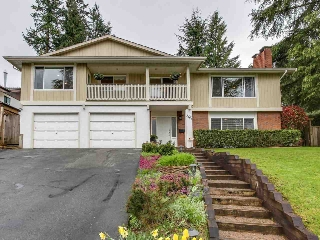 Main Photo: 2720 HAWSER Avenue in Coquitlam: Ranch Park House for sale : MLS® # R2161090