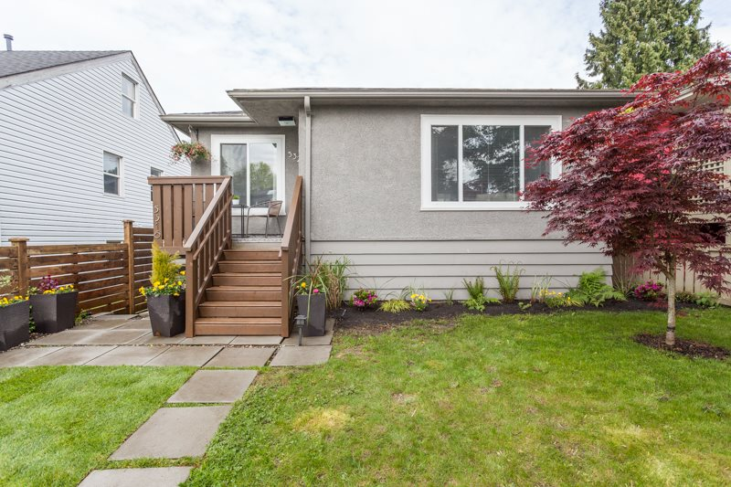 Main Photo: 5320 ROSS Street in Vancouver: Knight House for sale (Vancouver East)  : MLS® # R2163929