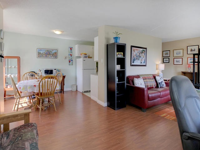 Photo 9: 206 9725 106 Street in Edmonton: Zone 12 Condo for sale : MLS(r) # E4063029