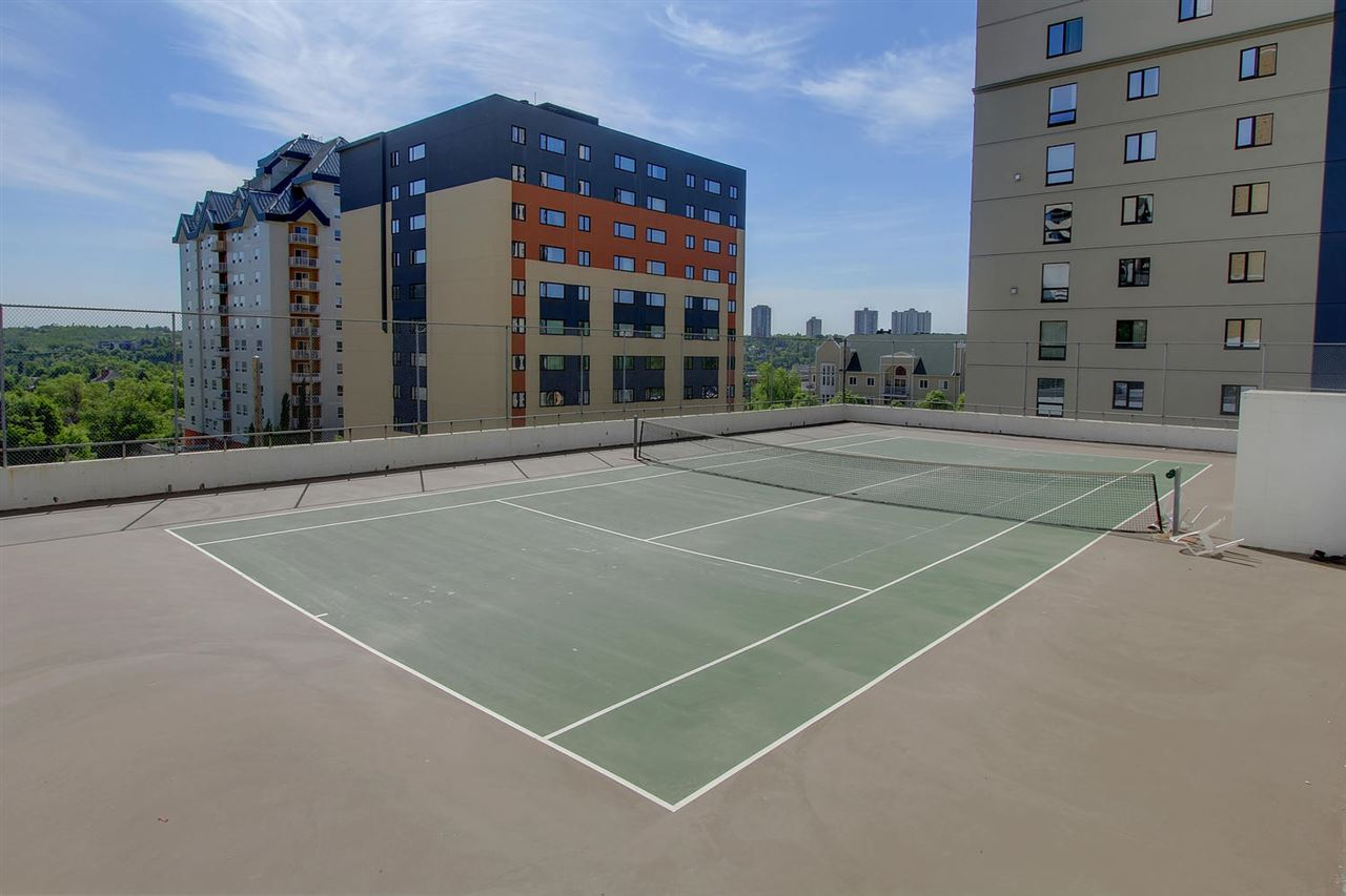 Photo 18: 206 9725 106 Street in Edmonton: Zone 12 Condo for sale : MLS(r) # E4063029