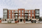 Main Photo: 207 11710 87 Avenue in Edmonton: Zone 15 Condo for sale : MLS® # E4065075