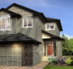 Main Photo:  in Edmonton: Zone 55 House for sale : MLS(r) # E4065778
