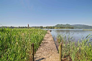 "Main Photo: 9061 EAGLE Road in Mission: Dewdney Deroche House for sale in ""HATZIC LAKE WATERFRONT"" : MLS(r) # R2174310"