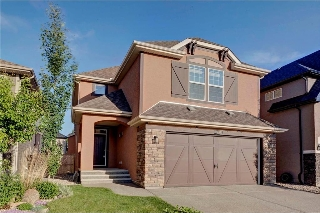 Main Photo: 280 MAHOGANY Terrace SE in Calgary: Mahogany House for sale : MLS(r) # C4121563