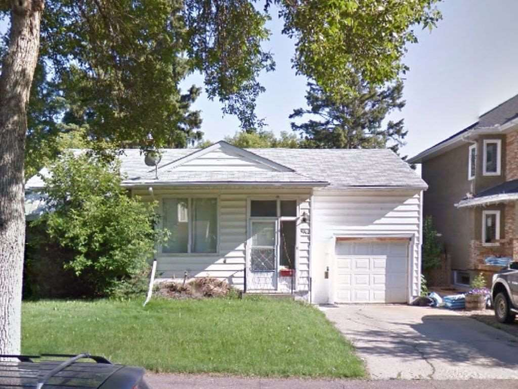 Main Photo: 11314 79 Avenue in Edmonton: Zone 15 House for sale : MLS(r) # E4062854