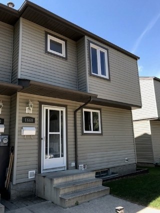 Main Photo:  in Edmonton: Zone 29 Townhouse for sale : MLS® # E4071375