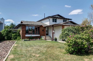 Main Photo: 1828 40 Street in Edmonton: Zone 29 House for sale : MLS(r) # E4072807