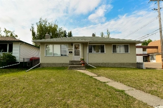 Main Photo: 13331 116 Avenue in Edmonton: Zone 07 House for sale : MLS® # E4073108