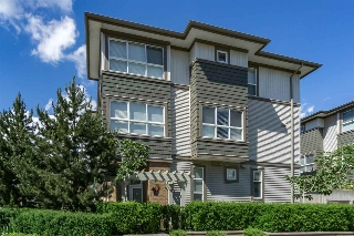 "Main Photo: 21 15353 100 Avenue in Surrey: Guildford Townhouse for sale in ""SOUL of GUILDFORD"" (North Surrey)  : MLS(r) # R2190072"