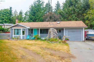 Main Photo: 2380 Kamaureen Place in SOOKE: Sk Broomhill Single Family Detached for sale (Sooke)  : MLS® # 381105
