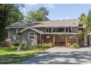 Main Photo: 9825 256TH Street in Maple Ridge: Thornhill MR House for sale : MLS® # R2200386