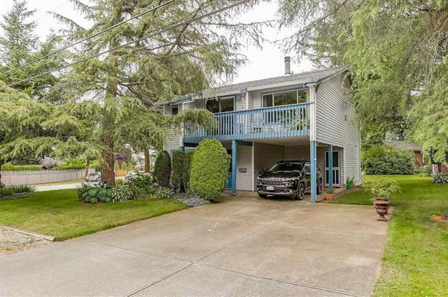 Main Photo: 15848 20 Avenue in Surrey: King George Corridor House for sale (South Surrey White Rock)  : MLS®# R2201533
