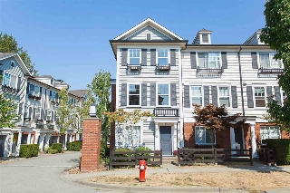"Main Photo: 80 18983 72A Avenue in Surrey: Clayton Townhouse for sale in ""The Kew"" (Cloverdale)  : MLS® # R2202755"