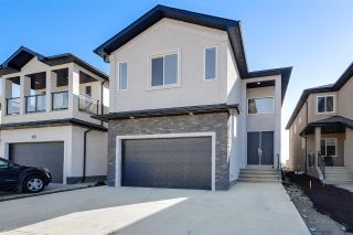 Main Photo: 17027 65 Street NW in Edmonton: Zone 03 House for sale : MLS® # E4080943