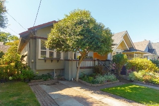 Main Photo: 637 Niagara Street in VICTORIA: Vi James Bay Single Family Detached for sale (Victoria)  : MLS® # 383225
