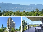 "Main Photo: 901 5989 WALTER GAGE Road in Vancouver: University VW Condo for sale in ""CORUS"" (Vancouver West)  : MLS® # R2206407"
