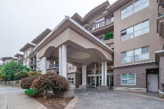 Main Photo: 130 1185 PACIFIC Street in Coquitlam: North Coquitlam Condo for sale : MLS® # R2207850