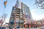 Main Photo: 1908 188 KEEFER Street in Vancouver: Downtown VE Condo for sale (Vancouver East)  : MLS® # R2208066