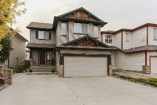 Main Photo:  in Edmonton: Zone 27 House for sale : MLS® # E4082860