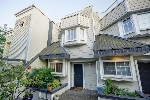 Main Photo: 104 3753 W 10TH Avenue in Vancouver: Point Grey Townhouse for sale (Vancouver West)  : MLS® # R2210216