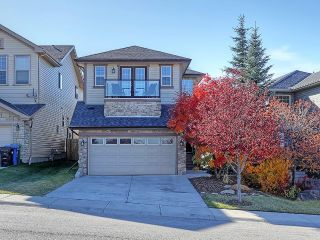 Main Photo: 79 KINCORA Drive NW in Calgary: Kincora House for sale : MLS® # C4140019