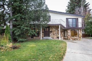Main Photo: 320 DOGWOOD Court: Sherwood Park House for sale : MLS® # E4084935