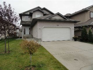 Main Photo:  in Edmonton: Zone 27 House for sale : MLS® # E4085311