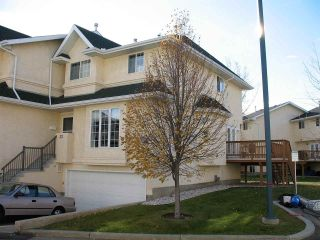 Main Photo: 23 2419 133 Avenue in Edmonton: Zone 35 Townhouse for sale : MLS® # E4087010
