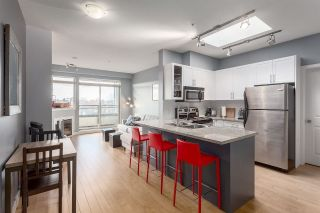 "Main Photo: PH15 688 E 17TH Avenue in Vancouver: Fraser VE Condo for sale in ""Mondella"" (Vancouver East)  : MLS® # R2221821"