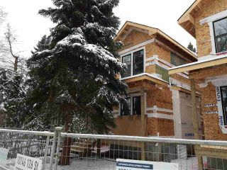 Main Photo: 10744 126 Street in Edmonton: Zone 07 House for sale : MLS® # E4088526