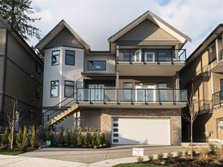 "Main Photo: 3537 ARCHWORTH Avenue in Coquitlam: Burke Mountain House for sale in ""PARTINGTON"" : MLS® # R2222585"