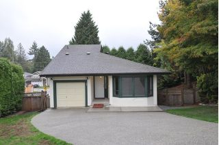 "Main Photo: 17 11464 FISHER Street in Maple Ridge: East Central Townhouse for sale in ""Southwood Heights"" : MLS® # R2222680"