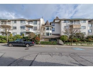 "Main Photo: 103 7554 BRISKHAM Street in Mission: Mission BC Condo for sale in ""Briskham Manor"" : MLS® # R2223103"