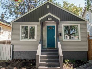 Main Photo:  in Edmonton: Zone 05 House for sale : MLS® # E4089916