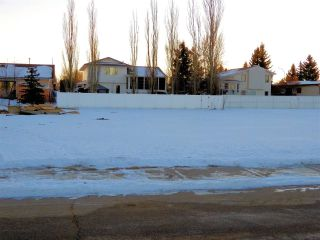 Main Photo: 10931 106 Avenue: Westlock Vacant Lot for sale : MLS® # E4090538