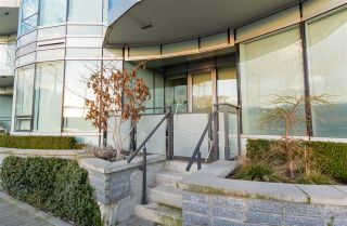 "Main Photo: 103 181 W 1ST Avenue in Vancouver: False Creek Condo for sale in ""THE BROOK"" (Vancouver West)  : MLS® # R2227937"