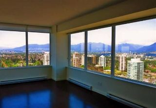 "Main Photo: 3509 6333 SILVER Avenue in Burnaby: Metrotown Condo for sale in ""SILVER"" (Burnaby South)  : MLS® # R2228657"