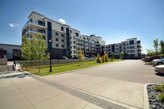 Main Photo: 914 200 Bellerose Drive: St. Albert Condo for sale : MLS® # E4092367