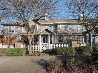 "Main Photo: 26 20875 88 Avenue in Langley: Walnut Grove Townhouse for sale in ""TERRACE PARK"" : MLS® # R2239328"