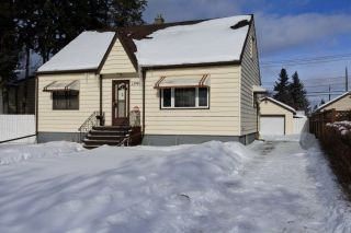 Main Photo:  in Edmonton: Zone 07 House for sale : MLS® # E4097090