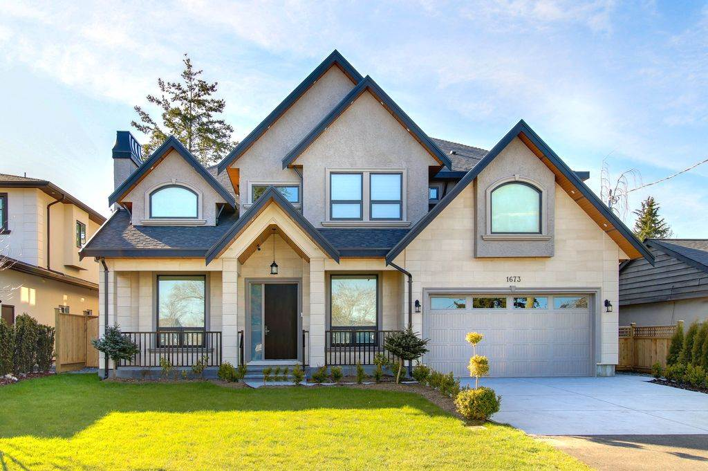 FEATURED LISTING: 1673 157 Street Surrey