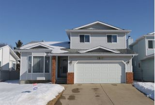 Main Photo:  in Edmonton: Zone 20 House for sale : MLS® # E4100343
