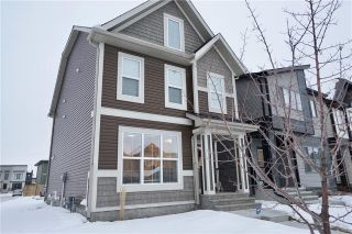 Main Photo: 85 WALDEN Parade SE in Calgary: Walden House for sale : MLS® # C4173116