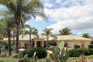 Main Photo: POWAY House for rent : 4 bedrooms : 12960 Meadow Creek Lane