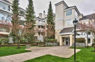 "Main Photo: 224 6820 RUMBLE Street in Burnaby: South Slope Condo for sale in ""GOVERNOR'S WALK"" (Burnaby South)  : MLS®# R2257500"