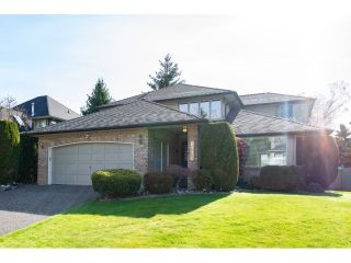 "Main Photo: 8448 213 Street in Langley: Walnut Grove House for sale in ""Forest Hills"" : MLS®# R2259409"
