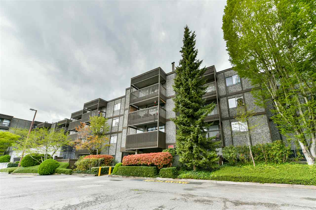 "Main Photo: 304 13507 96 Avenue in Surrey: Whalley Condo for sale in ""Parkwoods"" (North Surrey)  : MLS®# R2262201"